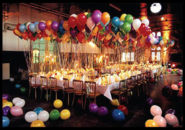 Theme Party Planners in Delhi NCR